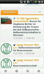 heimatsport.de- screenshot thumbnail