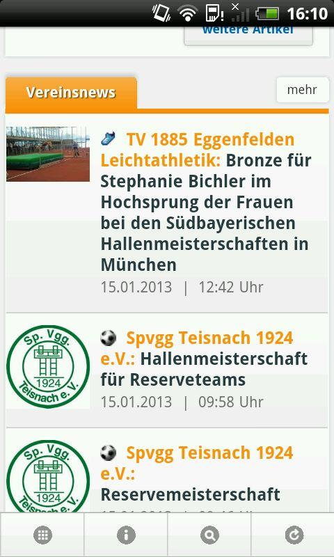 heimatsport.de- screenshot