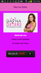 Dayna Deters- screenshot thumbnail