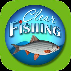 Pesca nelle acque dolci Gratis