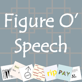 Figure O'Speech
