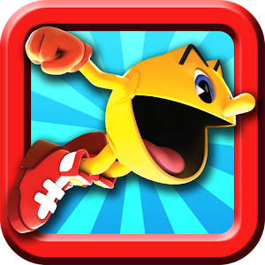 PAC-MAN DASH! for PC and MAC