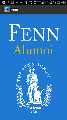 Fenn Alumni Connect