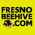 Fresno Beehive – Local events icon