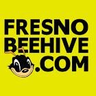 Fresno Beehive – Local events icon