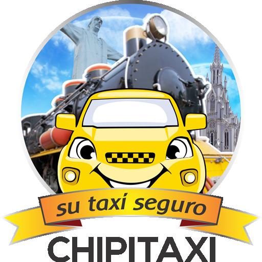 Chipitaxi LOGO-APP點子