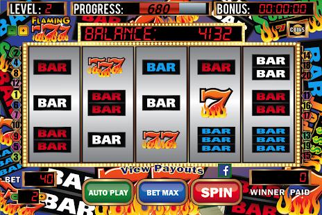 App slot machine egitto