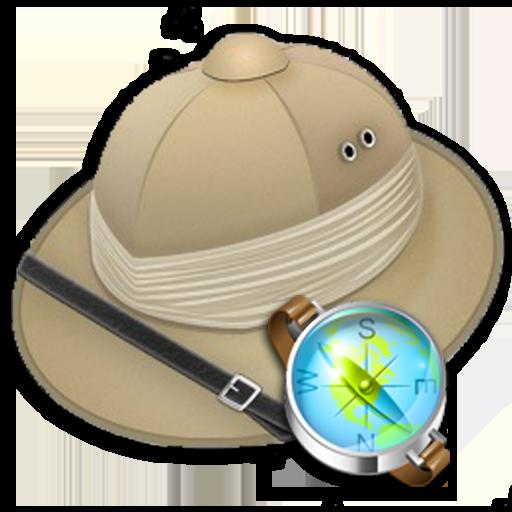 TripTracker 旅遊 App LOGO-APP試玩