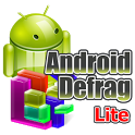 Android Defrag FREE icon