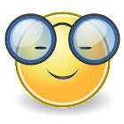 Smart Eye(Eye recovery & test) icon