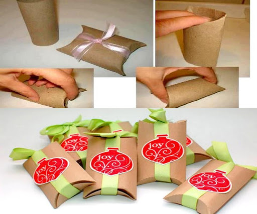 DIY Crafts Toilet Paper Rolls