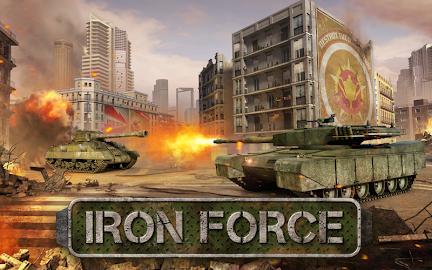 Iron Force Screenshot 29