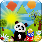 Kindergarten Activities icon