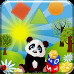 Panda Preschool Activities - 1