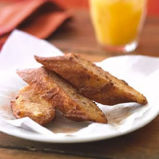 Brazilian French Toast