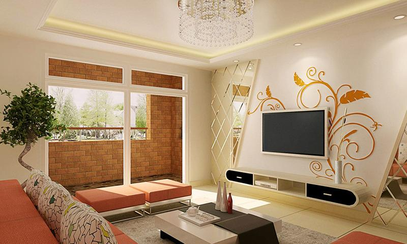 Wall Decorating Ideas Set 2 Android Apps on Google Play