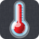 Thermometer++ Apk