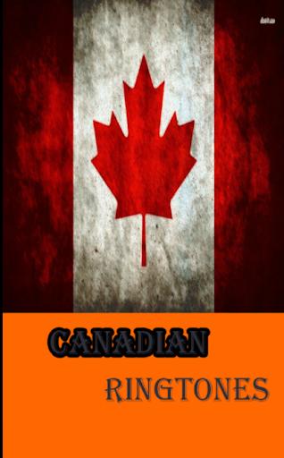 Canadian Ringtones