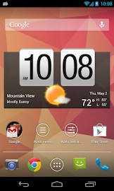 Apex Launcher Pro Screenshot 1