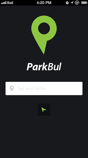 Parkbul