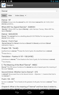 Verbum Catholic Bible Study - screenshot thumbnail