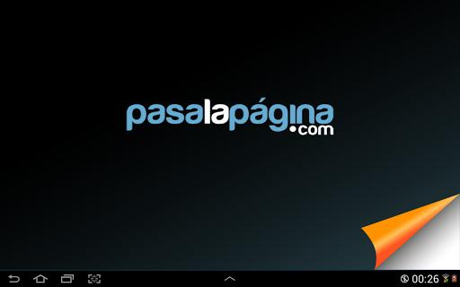 PasaLaPagina.com