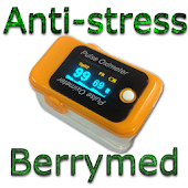 Antistress oximeter BerryMed