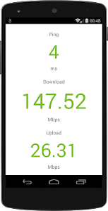 Internet Speed Test v3.2