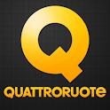 Quattroruote Android Full logo