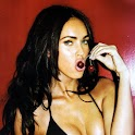 Hot Megan Fox – PuzzleBox logo