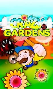 Crazy Gardens- screenshot thumbnail