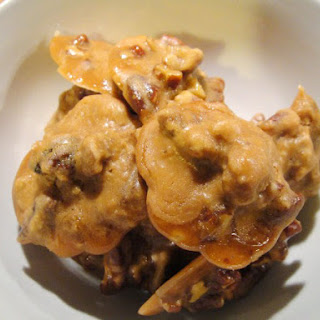 Sweet Potato Pralines