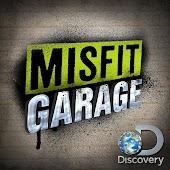 Misfits Garage