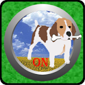 Ultrasonic Dog Whistle icon