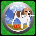 Ultrasonic Dog Whistle icon