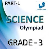 Grade-3-Oly-Sci-Part-1