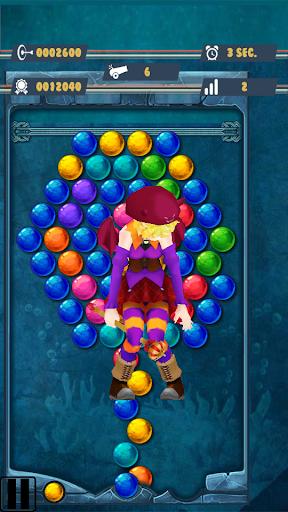 【免費休閒App】Puzzle Bobble Witch Challenge-APP點子