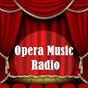 Opera Music Radio icon