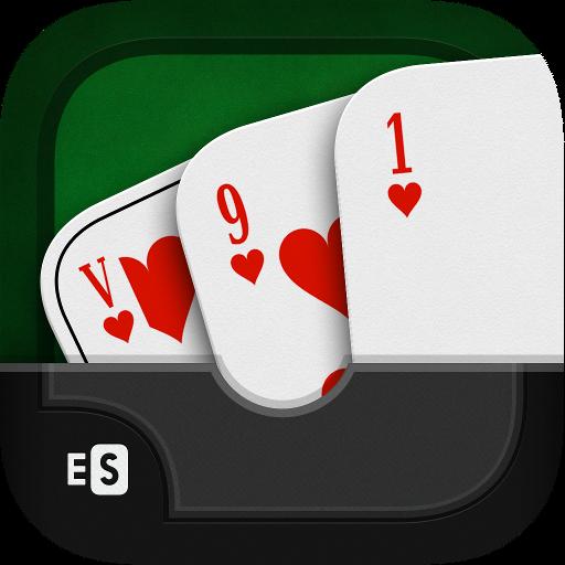 French Belote 紙牌 App LOGO-APP試玩