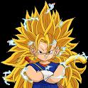 Chiến Binh 7 Viên Ngọc Rồng icon