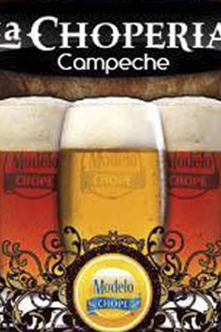 La Choperia Campeche
