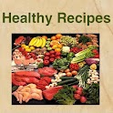 Simple Healthy Recipes logo