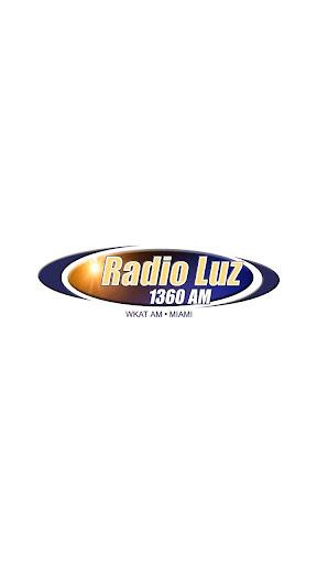 WKAT-AM 1360 Radio Luz