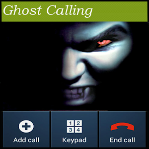 Download ghost calling app google play softwares for Does ghost hunter m2 app really work