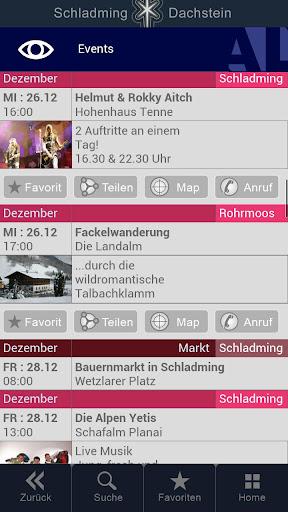 玩免費旅遊APP|下載Schladming-Dachstein-Info app不用錢|硬是要APP
