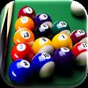 3D Pool Tricks icon