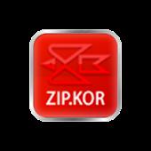 우편번호 - ZipCode(kr)