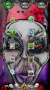 玩個人化App|DEMONS of GO Launcher Theme免費|APP試玩