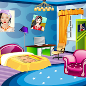Celebrity Room Decoration