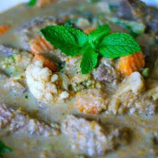 Thai Beef Short Ribs Recipes.